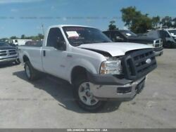 Manual Transmission 6 Speed Diesel 8-366 Fits 03-07 Ford F250sd Pickup 2415019