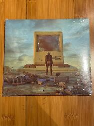 Zao - Reformat/reboot Cd - Beeple Art Cover Rare - Only 1 On Ebay - Sealed New