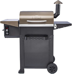 Z Grills Zpg-6002b 2020 New Model Wood Pellet Grill And Smoker 6 In 1 Bbq Grill Au