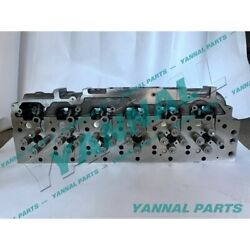 New C9 Cylinder Head Assy 344-2149 For Caterpillar Engine