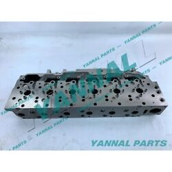 New C9 Cylinder Head 344-2149 For Caterpillar Engine