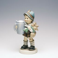 Goebel Size H5.3 / Figurine Fürs Vaterle For Father Object China