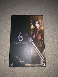 Resident Evil 6 Ada Wong 1/6 Scale Collectable Figure - Rare