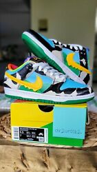 Size 5.5 - Nike Sb Dunk Low Ben And Jerryand039s Chunky Dunky