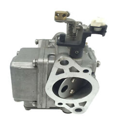 Marine Carb Carburetor Assembly For Yamaha 2-stroke 9.9/15hp Outboards