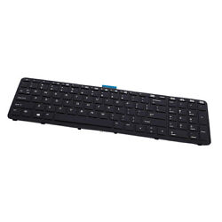Us English Keyboard Replacements Kit For Hp Zbook 15 G1 G2 17 G1 G2 No Point