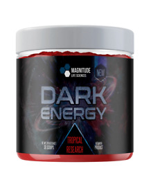 Dark Energy Pre Workout Most Flavors Free Ship Brand New Sealed