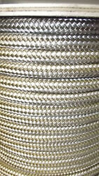 New 5/8 X 300' Double Braid Nylon Rope, Anchor Line, Dock Line, Boat Rope