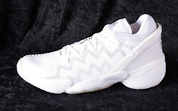 Adidas D.o.n Issue 2 {sz 14} Menand039s Donovan Mitchell Basketball Shoes Fw8513