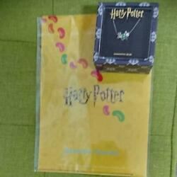 New Harry Potter Slytherin Necklace Rare Samantha Silva Fast Shipping From Japan