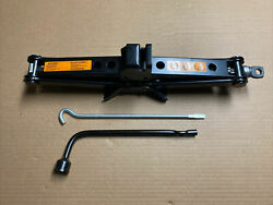 2015 2021 Nissan Murano Jack And Spare Wheel Tool