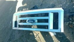 No Shipping Driver Front Door Sail Mounted Mirror Fits 09-14 Ford E150 Van 204