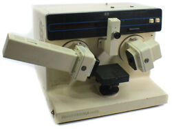 Rudolph 135a5c Autoel Automatic Ellipsometer 115v 50/60hz 130w - As Is/for Parts