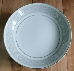 W Dalton Imperial China Whitney 5671 Made In Japan Six Dinner Plate Set