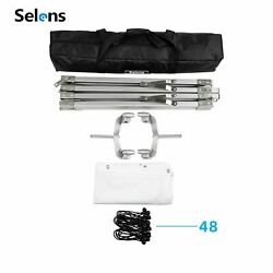 Selens Portable Studio Large Photography Commercial Soft Light Diffusers Screen