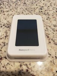 Honeywell Home T9 Smart Programmable Touch-screen Wi-fi Thermostat White Used