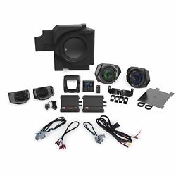 Mtx Audio X3-17-thunder5 System For Select Can Am Maverick X3 Vehicles 2017+