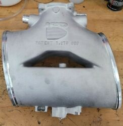 Porsche Boxster Cayman 987.2 Ipd Competition Intake Plenum - Gently Used