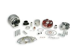 Malossi Racing Cylinder Kit For Drr Drx 90 3116992