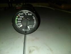 Hickok Electrical Cht And Egt Indicator P/n 563-303