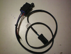 Mercury 8m0011958 Relay Harness Assembly .free Freight
