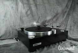 Yamaha Gt-2000 Ns Series Record Player Turntable In Very Good Condition