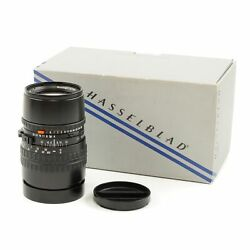 Carl Zeiss 180mm F4 Sonnar Cfi For Hasselblad V System + Box 3020073 3344