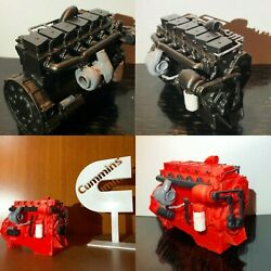 Cummins 5.9 Engine Model 118 + Free Sign And Shipping
