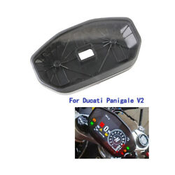 Panigale V2 2020-2021 For Ducati Motorcycle Speedometer Instrument Case Cover