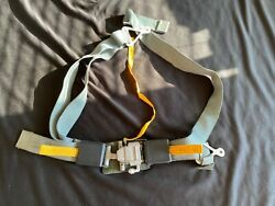 Mag Industries Cage Code 92824 Military Aircraft Seat Harness 015-12300-1
