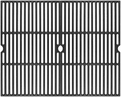 Cast Iron Cooking Grates Grid 2-pack 19.4 For Pit Boss Pb700 Wood Pellet Grills