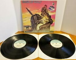 Howlin' Wolf Chicago Golden Years 16 Double Vinyl Lp Chess Records 427016 France