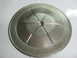 1963 Chevrolet Impala Z-11 427 Engine Air Cleaner Lid Light Weight Drag Car