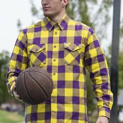 Dixxon Flannel Mamba Mens Xxl 2xl New In Bag Sold Out Kobe Bryant Lakers