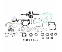 Yamaha 660 Grizzly - 02/08 / Rhino -04/07 - Kit Reconditionnement Moteur - 0903-