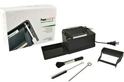 Powermatic 2 Plus Electric Cigarette Injector Machine - New, Free Shipping
