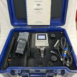 Lemag Premet C Engine Condition Monitor. Made In Germany