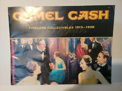 Camel Cash Timeless Collectibles 1913-1998 Magazine 85 Years