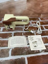 Robeson The Handy One Fully Automatic Quick Pierce Can Opener 0105 Hand Held
