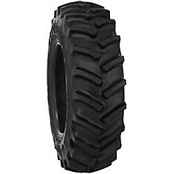 12.4-24/8 Frs Super All Traction Ii 23 R-1 Tire Set Of 4