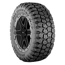 40x15.50r24/10 128q Iron All Country M/t Tire Set Of 4