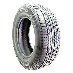 P265/65r17 110s Toy Open Country A30 Tire Set Of 4