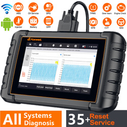 Auto Car Obd2 Scannner All System Diagnostic Scan Tool Abs Srs Dpf Tpms Immo Sas