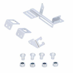 Throttle Cable Kickdown Bracket Replace For Mopar Engines 273 318 340 360 383