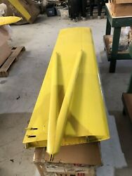 30100-2 Air Tractor At-301 Horizontal Stabilizer Assy Rh W/ Stab Strut Attached