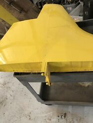 30103-1 Air Tractor At-301 Vertical Fin Assembly