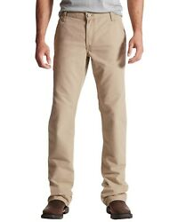 Ariat Men's Flame-resistant M4 Workhorse Bootcut Work Jeans - 10017262
