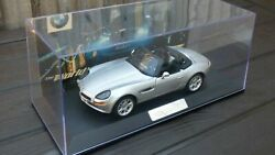 Kyosho Bmw Z8 James Bond 007 The World Is Not Enough 118 With Case Toy Car E52