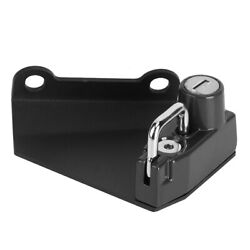 Motorcycle Anti-theft Helmet Lock Left Side Fits For Yzf R1m/r1s/r6