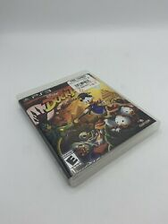 Ducktales Remastered Sony Playstation 3 Ps3 2013 Duck Tales